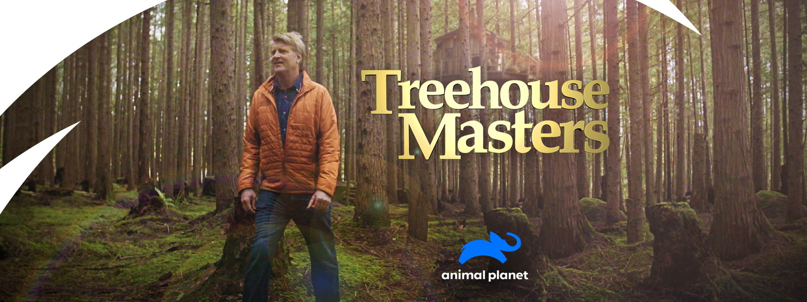 Watch Treehouse Masters Online At Hulu
