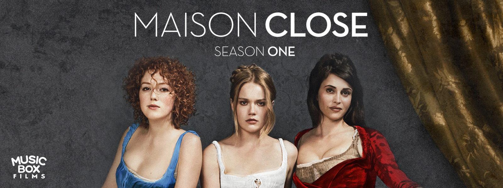 Maison Close Episodes