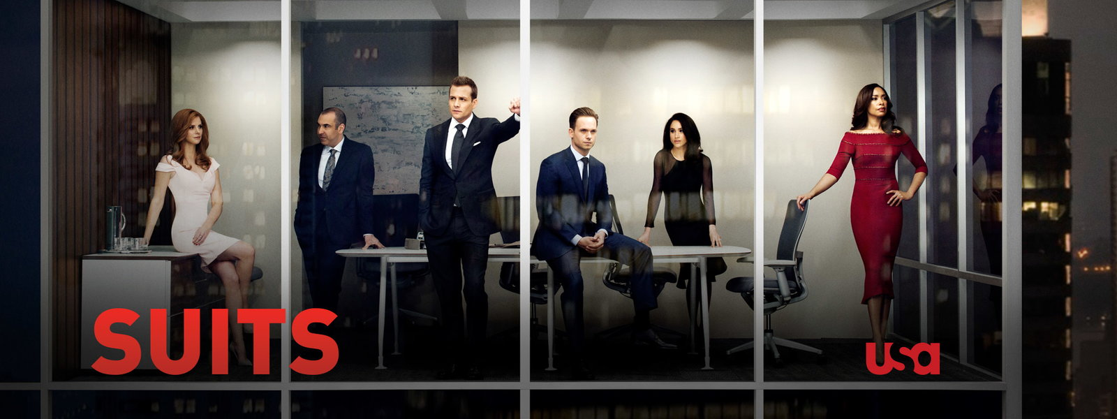 Watch Suits Online | Stream on Hulu