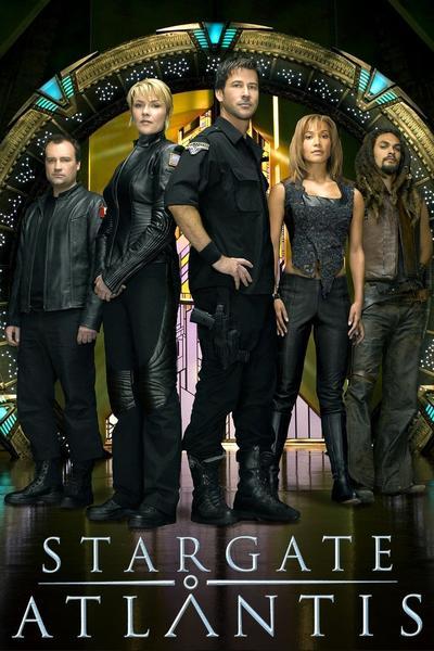 Atlantis Staffel 3