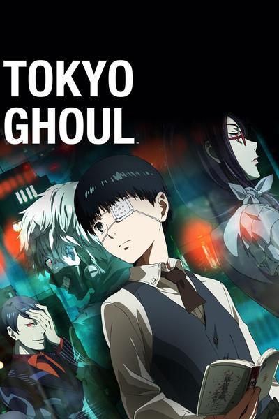 Tokio Ghul Stream