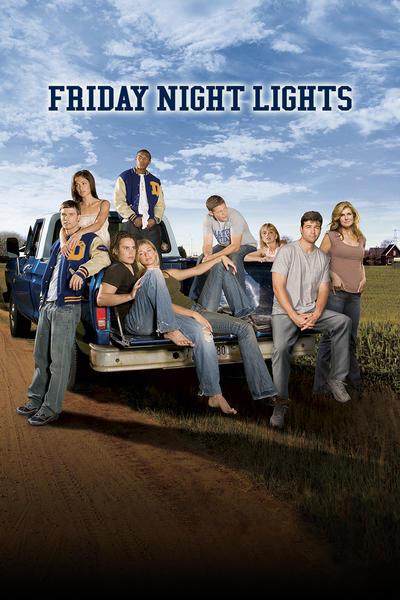 Friday Night Lights Stream