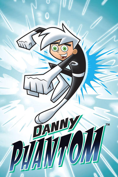 Watch Danny Phantom Streaming Online | Hulu (Free Trial)