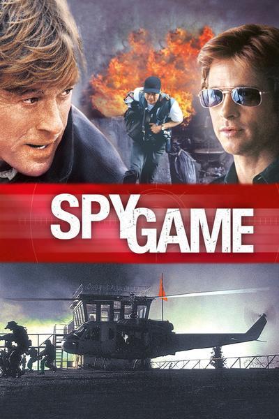 Watch Spygame Online