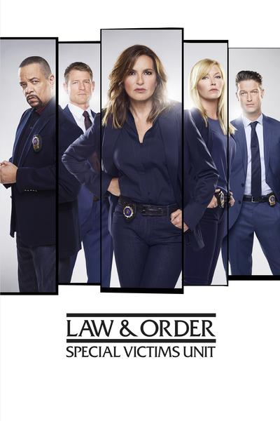 Law & Order Special Victims Unit Stream