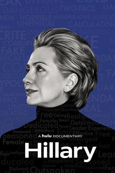 Watch Hillary Streaming Online | Hulu (Free Trial)