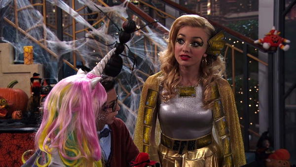 Jessie Season 4 Episode 18